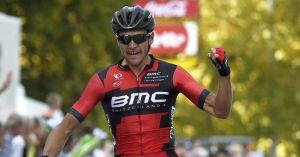 Tirreno - Adriatico, terza tappa: Van Avermaet regola Sagan