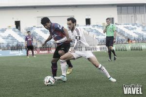 Aguza, el metrónomo del Real Madrid Castilla