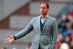 """Inter, De Boer: """"Abbiamo un gruppo con molta qualità"""""""