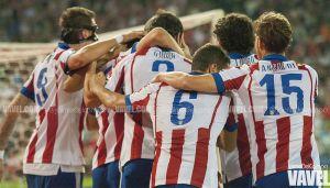 Valencia CF - Atlético de Madrid: duelo de altura en Mestalla