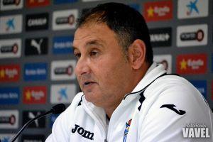 Nico López es cesado como entrenador del Atlético Baleares
