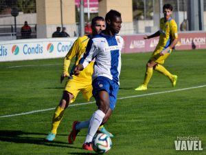 El Girona se interesa por Mamadou y Pol Llonch