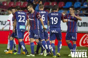 Resultado partido Espanyol vs Eibar en directo y en vivo online