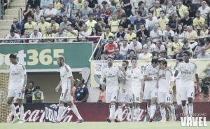 Levante - Real Madrid: última prueba antes del clásico