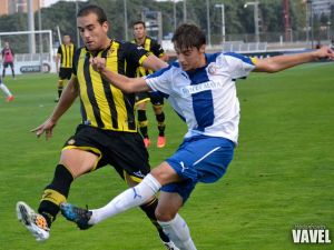 Espanyol B - Eldense: duelo de necesidades opuestas