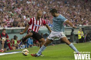 Athletic de Bilbao - Eibar: puntuaciones Eibar, jornada 6