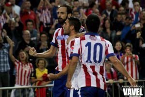 Match Preview: Real Sociedad vs Atletico Madrid