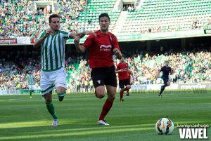 CD Mirandés - Real Betis: enderezar el rumbo ante un aspirante a líder