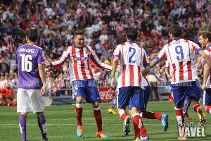Giménez supera la prueba ante el Espanyol con buena nota