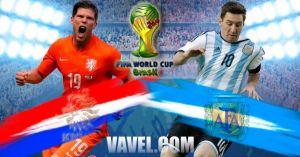 Argentine - Pays-Bas : un match pour la gloire