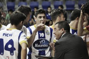 Montesinos Jumilla - D-Link Zaragoza: ganar o ganar
