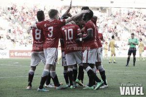 Nàstic de Tarragona - Real Zaragoza B en directo online