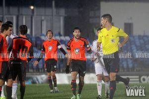 Real Sociedad B - Rayo Vallecano B: una victoria, algo más que tres puntos