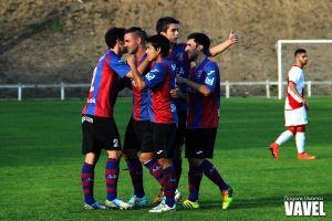 Leioa - Real Unión: duelo para reafirmar el buen momento