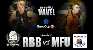Previa RETAbet Bilbao Basket - Montakit Fuenlabrada: ganar o decir adiós