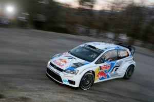 Monte-Carlo 2014: Sébastien Ogier pone orden