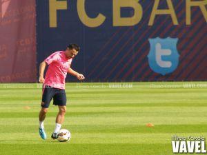 Xavi e Iniesta, centrocampistas preseleccionados para el World XI