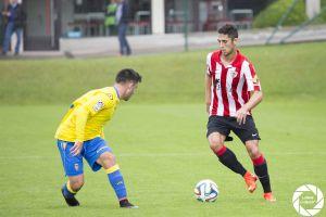 Bilbao Athletic, subcampeón en empates