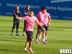 """Pedro: """"No sabemos qué decir sobre Messi"""""""