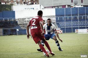 Competición sanciona con tres encuentros a Antonio Moreno