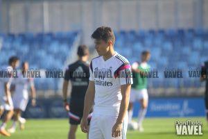 "Narváez: ""El equipo ha adquirido madurez"""