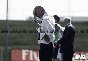 Se confirma la sanción de tres meses de inhabilitación para Zidane