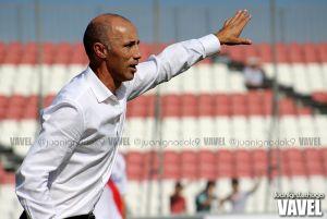 Calderón: ''Cuando el rival daba por bueno el empate, llegó el penalti''