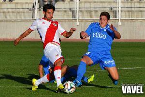 UD Socuéllamos - Rayo Vallecano B: la euforia frente a la motivación