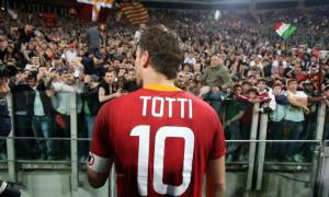 Francesco Totti: Still got it