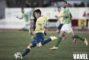 """Josete: """"El equipo sabe en todo momento a qué juega"""""""
