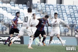 Yugo Socuéllamos - Real Madrid Castilla: en busca de confirmar la mejoría