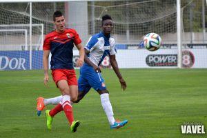 Una mala jugada del Villarreal convierte a Eric Bailly en 'groguet'