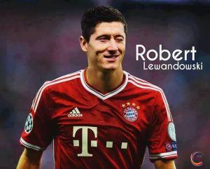 Officiel : Lewandowski signe au Bayern München