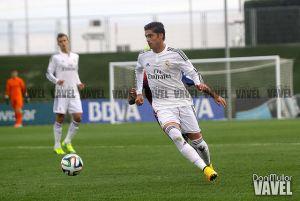 Real Madrid Castilla - UB Conquense: partido de rachas opuestas