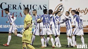 Leganés - Girona: un invicto en casa recibe al mejor visitante de la Liga Adelante