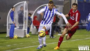 Fotos e imágenes del Leganés 1-1 Ponferradina, jornada 11 de Liga Adelante