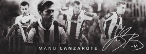RCD Espanyol 2013/14: Manu Lanzarote