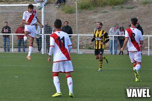 SD Leioa - Rayo Vallecano B: rivales directos que, de momento, tienen su fortín en casa