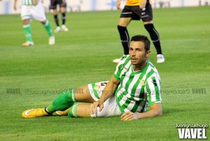 Real Betis - Athletic Club:puntuaciones Real Betis, jornada 10