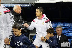 El Real Madrid conocerá hoy a su rival en octavos de Champions