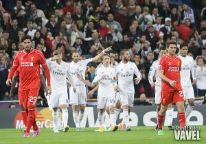 Real Madrid 1-0 Liverpool: Five things we learned.
