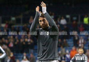 """Sergio Ramos: """"Es una final que no he jugado nunca y me gustaría estar"""""""