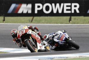 Clasificación de MotoGP del GP de Malasia 2014 en vivo y en directo online