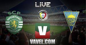 Sporting de Portugal vs Estoril en vivo y en directo