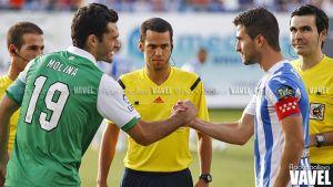 Real Betis - Leganés: Goliat ya conoce a David