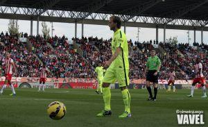 Rakitic inaugura la cuenta en Copa