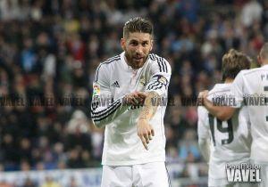 """Ramos: """"Hay que inventar palabras para definir a Cristiano"""""""