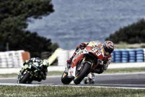 Carrera de MotoGP del GP de Australia 2014 en vivo y en directo online