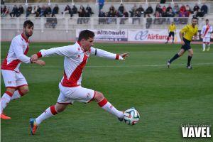 Real Unión - Rayo Vallecano B: uno estancado y otro lanzado como un cohete