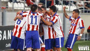 Atlético B - CF Fuenlabrada: ganar y volver a ganar